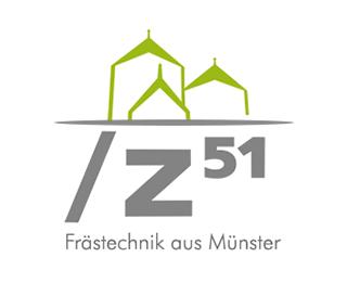 z51 – Frästechnik aus Münster